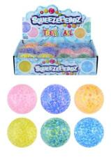 GEL STRESS Ball Squeeze Anti Stress Reliever Kids SENSORY Toy Gift Party