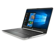 "HP 15.6"" Notebook/Laptop PC Intel Quad Core i5-1035G1 12GB 1TB SSD W10"