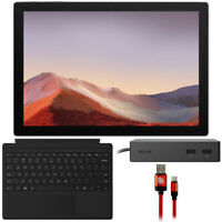 """Microsoft Surface Pro 7 12.3"""" Touch Intel i7-1065G7 16GB/512GB +Surface Dock Kit"""