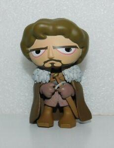 FUNKO Game of Thrones Mystery Minis Figure Rob Stark Series 1 Loose