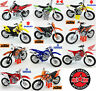 MOTOCROSS MX ENDURO 1:18 Die-Cast / Plastic Toy Model Motorcycle Bikes by MAISTO