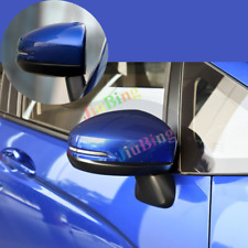 2015 2016 2017 For Honda Fit GK5 Blue Right Passenger RH Turn Signal View Mirror