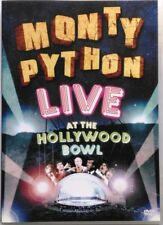 Dvd Monty Python Live at the Hollywood Bowl 1982 Usato