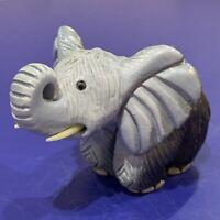 Vintage Artesania Rinconada African Elephant Lg  #159 Classic Design Collection