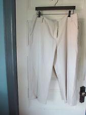 MADISON Size 14 EZ Care CAPRI'S PANTS New w/Tags