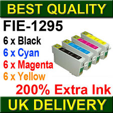 24 inks Replace For Stylus Office BX625FWD BX630FW BX635FWD  BX925FWD BX935FWD