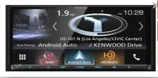 KENWOOD DNX874S CAR STEREO