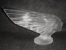 Lalique VICTORIE Paperweight/Sculpture/Collectible