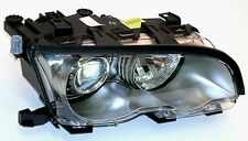 BMW E46 XENON HEADLAMP, RIGHT (330ci, 2001 2002 2003) OEM AL LUS4191 63126911456