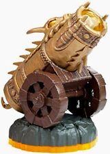 * Golden Dragonfire Cannon Skylanders Giants Trap Team Wii U PS4 Xbox 360 One 👾