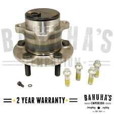 Volvo C30 Hatch, C70 Convertible Rear Hub Wheel Bearing 2006-2013