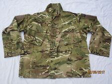 Jacket Combat,Tropical,MTP,Multi Terrain Pattern,Multicam, Gr.170/112,XL-Short