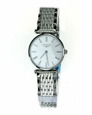 Longines Women's Adult Round Wristwatches