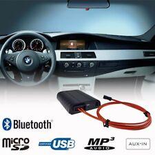 Bluetooth Adapter BMW 5 Series E60 E61 E63 E64 i-Drive M-ASK CCC MOST Car Kit