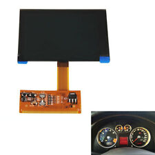 Dashboard Speedometer Display Screen LCD Repair Cluster For A4 A6 8N Series 99+