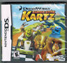 DreamWorks Super Star Kartz (Nintendo DS, 2011) ~ New Sealed ~