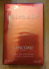 LANCOME MIRACLE EAU DE PARFUM EDP 30ML SPRAY - WOMEN'S FOR HER. NEW