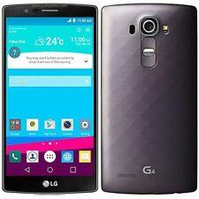 LG G4 VS986 4G VoLTE - 32GB - Metallic Gray (Verizon) GSM Unlocked Page Plus