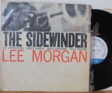 """Lee Morgan LP """"The Sidewinder"""" ~ Blue Note 84157 ~ NY, Ear, Van Gelder"""