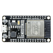 ESP-32 ESP32S Development Board WiFi+Bluetooth 2.4GHz  Antenna CP2102 Module