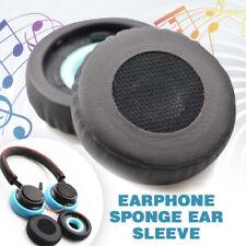 2pcs Foam Ear Pads Cushion Earmuffs Replacement for Philip Fidelio M1 Headphone