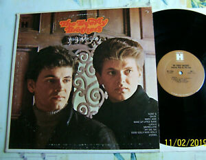 Everly Brothers - Wake up little Susie -69US Harmony HS 11304 LP vg+/vg /ak.m/m-