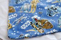 Vintage Star Wars Laundry Bag Han Solo C-3PO R2D2 Darth Vader Chewbacca