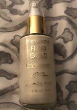 Marilyn Miglin Pheromone FLUID GOLD Body Moisturizer 2 fl oz.