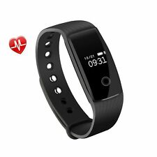 Fitness Tracker, Mpow Heart Rate Monitor Tracker