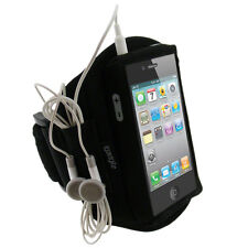 Brassard Armband sport gym jogging pour Apple iPhone 4 HD & 4S 16GB 32GB 64GB