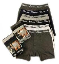 Vêtements boxers pour homme taille 34