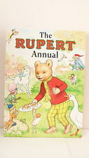 NEW - Rupert The Bear Annual - No.63 - 1998