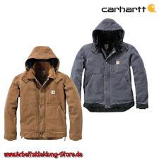 B-Ware Carhartt Jacke Arbeitsjacke Gr XXL Sommerjacke Funktionsjacke S