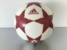 FINALE 4 OMB OFFICIAL MATCHBALL ADIDAS UEFA CHAMPIONS LEAGUE 2004