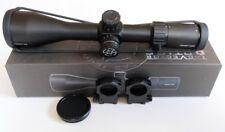 Vector Optics Paragon 3-15x50 Tactical Rifle Scope Sniper Hunting German 1/10MIL