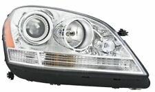 Front Passenger Right Bi-Xenon Headlight Assy Hella For Benz W164 ML350 ML500 06