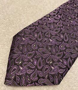 Brand New Super Trendy Tie By GEOFF NICHOLSON