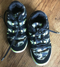 Child's Karrimor Trainers Size 13,