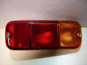 Suzuki Vitara 1988-2005 Grand Vitara  97-2005 Jimny 98-REAR LAMP IN BUMPER RIGHT