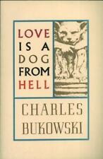 Love Is a Dog from Hell : Poems, 1974-1977 by Charles Bukowski (2002,...