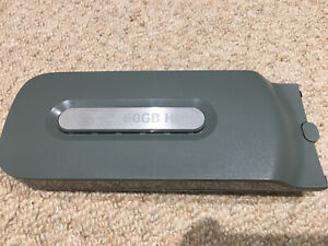 Official Genuine Microsoft Xbox 360 60GB Hard Drive HDD For Console