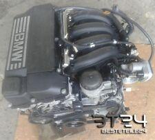 Motor 116i 316i N45B16A BMW 1 E87 3 E90 54TKM KOMPLETT