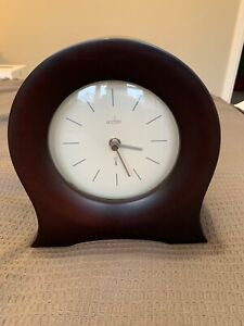 Acctim Wooden Radio Controlled Clock