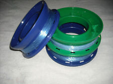 FISHING HAND CASTER REEL 150mm WITH 50m OF 25lb LINE.