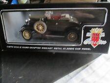 Motor City Classics 1931 Ford Modelo A Escala (1:18) En Caja