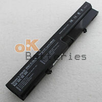 Battery for HP 540 541 Compaq 515 6520s 6530s 6531s 6535s HSTNN-DB51 456623-001