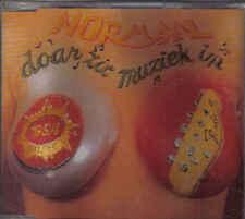 Normaal-Doar Zit Muziek In cd maxi single