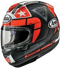 Arai RX-7V Vinales 25 Motorradhelm Integralhelm für sport racing Rennstrecke