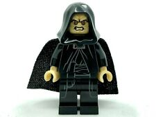 LEGO NEW Minifigure Emperor Palpatine from set 75183 + Lightsaber