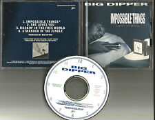 Volcano Suns BIG DIPPER 3 UNRELEASED TRX PROMO DJ CD BEATLES & Neil young TRX